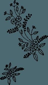 Stickvorlage Lieselou kostenlos