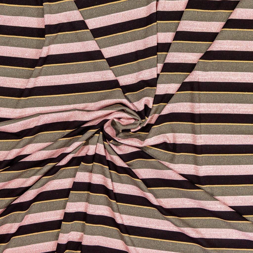 Strickstoff nähen Longsleeve Shirt